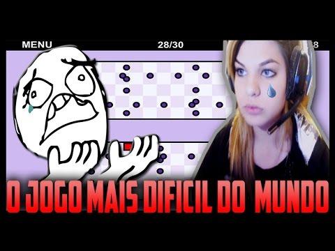 O JOGO MAIS DIFICIL DO MUNDO!