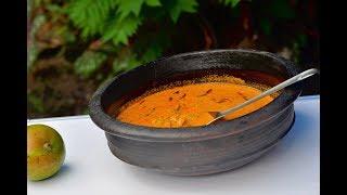 അങ്കമാലി സ്പെഷ്യൽ മാങ്ങാക്കറി ||KeralaChristian Marriage  Special Pacha Manga Curry -Ep:185