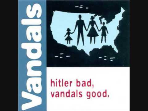 Vandals - Idea For A Movie