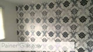 Painters Glasgow Expert Painers and Decorators
