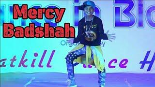 #mercy Dance Cover | Meet Patadiya | Badshah | Lauren Gottlieb | (BDH)