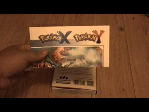 POKEMON X & Y GUIDE BOOK REVIEW