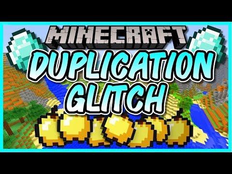 Minecraft Xbox / PS - TU64 - WORKING DUPLICATION GLITCH! - EASY - TUTORIAL