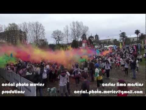 The Color Run - Matosinhos - 2013
