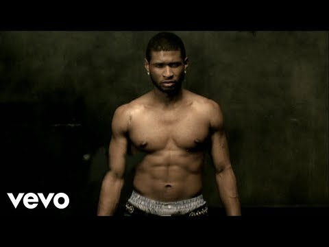 Usher - Confessions Part II Music Videos