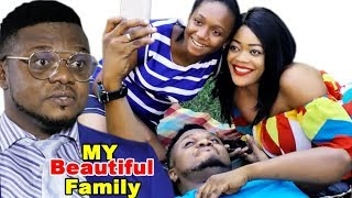 My Beautiful Family 1&2 -Ken Eric 2018 Latest Nigerian Nollywood Movie ll African Movie Full HD