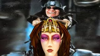 Warcraft 3 - Caster Blaster