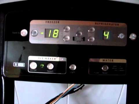 Whirlpool SMEG Side By Side Refrigerator Repair Fridge Freezer Repairs World Wide Distribution