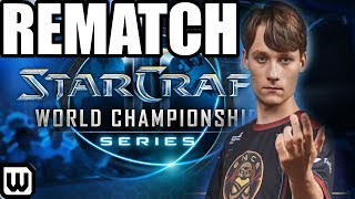 Starcraft 2 WCS Spring 2019 - GAME OF DRONES   Serral (Zerg) vs Reynor (Zerg)