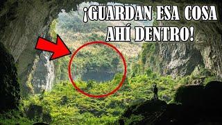 ¿Por que ocultan una COLOSAL ANTENA construida por China?