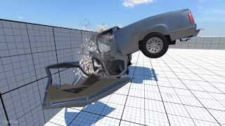 Messing around in... BeamNG - Part 2