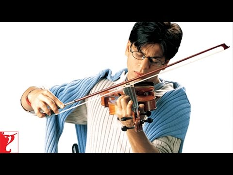Mera Naam Raj Aryan Hai - Scene - Mohabbatein