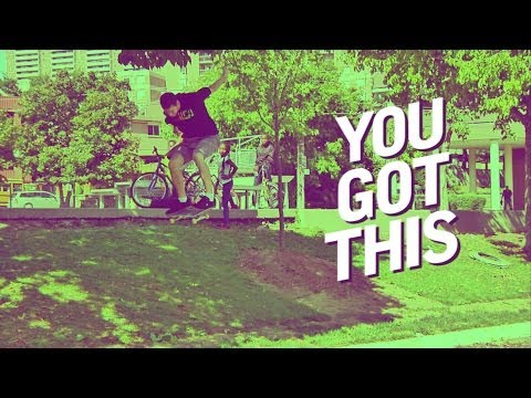 Alex Neary - You Got This