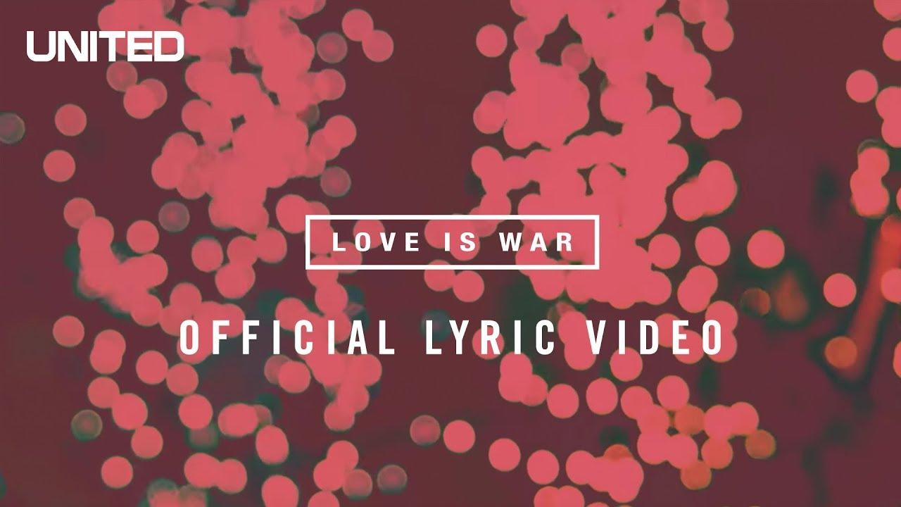 Hillsong United Oceans Wallpaper Hillsong United Love is War