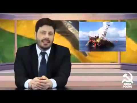 Jornal do futuro - Danilo Gentili 2018
