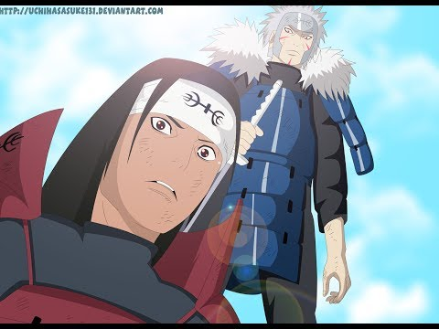 Top 20 Strongest Naruto KAGES