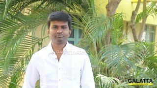Pokkiri Raja Movie Team interview