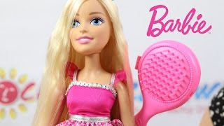 "Barbie Dreamtopia - Endless Hair Kingdom - Długowłosa Blondynka 43cm / 17"" Doll - Blonde"
