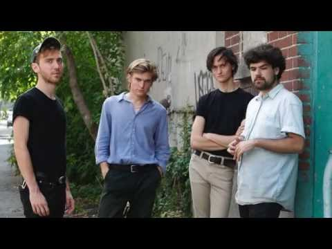 Ought releasing 'Sun Coming Down' on September 18