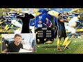 OMFG I PACKED TOTY SUAREZ ANOTHER TOTY INSANE MONTHLY FUT CHAMPS REWARDS PACK OPENING mp3