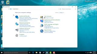 How To Show Desktop Icon For Windows 10