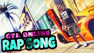GTA 5 Online Rap Song | Miami Rize