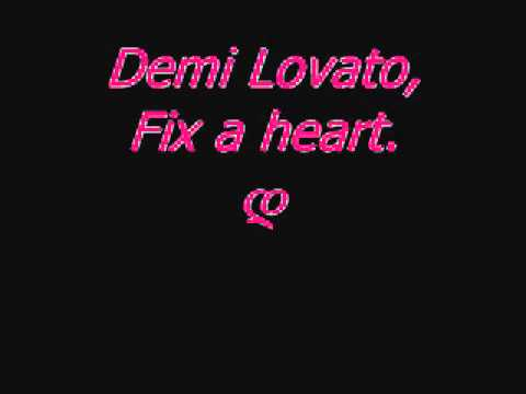 Fix a Heart is listed (or ranked) 1 on the list The Best Unbroken Non-Single