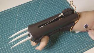 MyoWare™ Bionic Claws