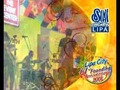 "SM City Lipa ""Lipa City Foundation Day AVP"""