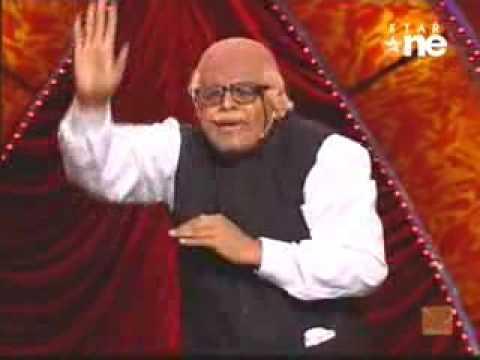 Hello Kaun! Pehchan Kaun  - L.K. Advani.flv