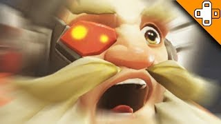 World's WORST Torbjorn? - Overwatch Funny & Epic Moments 275 - Highlights Montage