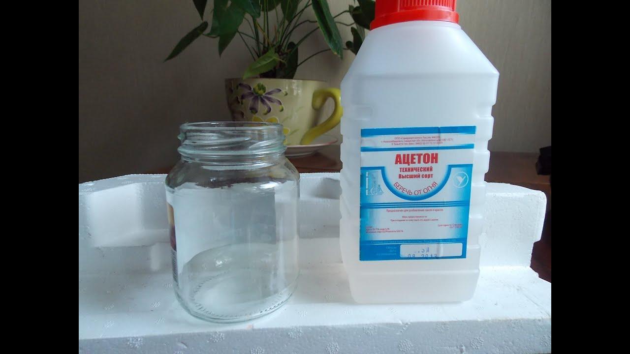 Как сделать клей жидким
