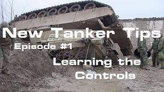 Learning the Controls; New Tanker Tips #1 - WORLD OF TANKS: XBOX ONE EDITION