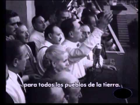 Discursos de Juan Domingo Perón