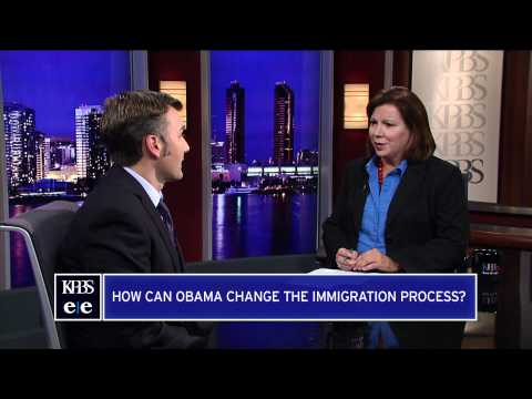 How Much Of The Immigration Process Can Obama Change By Executive Action?