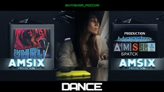EDM Dance by Amsix (Official Music Video)
