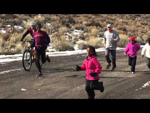 Meb Keflezighi 2016 Olympic Marathon Trials