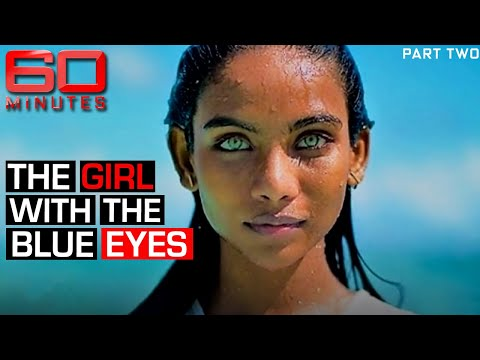 60 Minutes Australia: The girl with the blue eyes (2017) - Part two