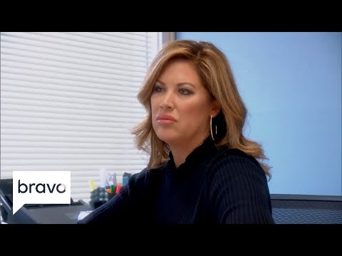 RHOC: Gina Kirschenheiter Doesn't Feel Like Her Marriage Is A Failure (Season 13, Episode 8) | Bravo