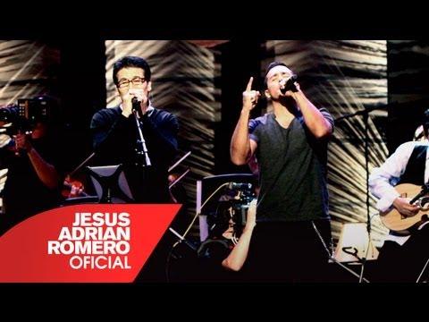 Cómo Te Lo Puedo Decir - Jesús Adrián Romero Feat. Ray Alonzo - #SoplandoVida