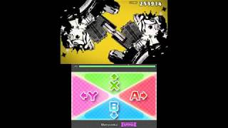 Project Mirai DX: Playstation Button Icons V2