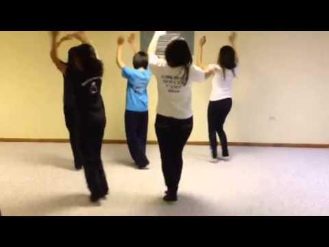 Munda kamal dance