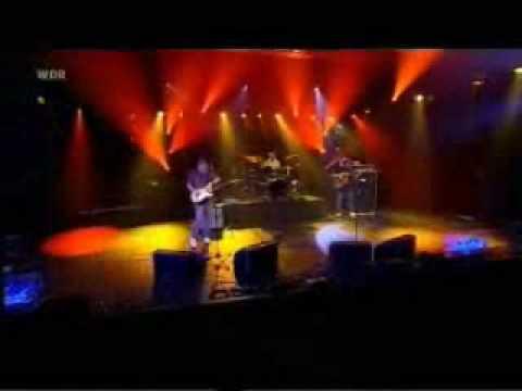 DAVE HOLE - Short Fuse Blues PT2