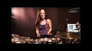 MY CHEMICAL ROMANCE - HELENA - DRUM COVER BY MEYTAL COHEN