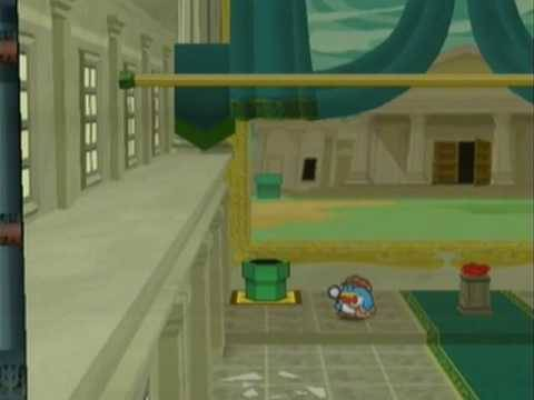 Paper Mario: The Thousand-Year Door - Chapter 6 - Day 3: Afternoon