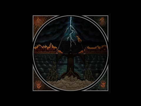 Capilla Ardiente --  Into Unknown Lands (Bravery, Truth And The Endless Darkness) (2014)