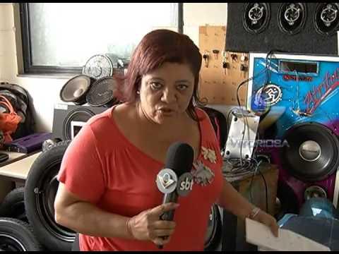 PC descobre quadrilha que arrombava carros em Uberlândia - parte 1
