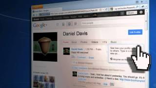 Beginners Guide to Google Plus