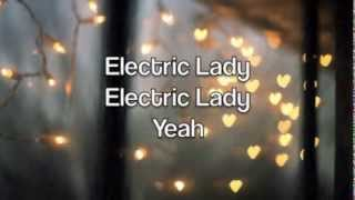 Watch Janelle Monae Electric Lady video