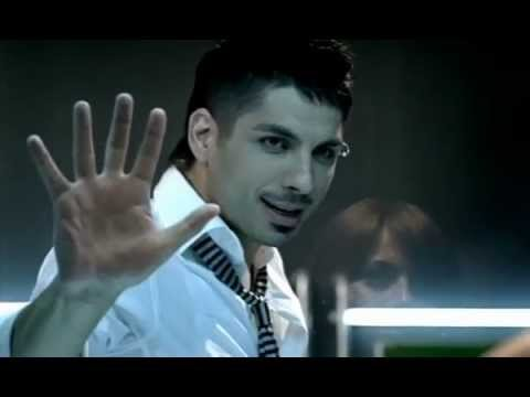 akcent - king of disco ( official videoclip...
